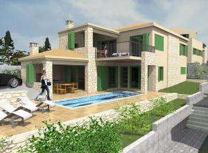 Kuća N 01