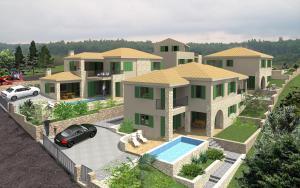 Kuće 4 Z