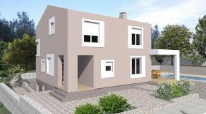 Obiteljska kuća Novigrad
